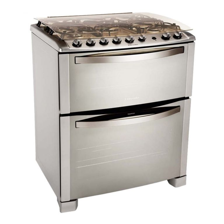 Electrolux 76DTX 76cm Cooker